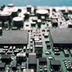 silicon circuitboard - 150